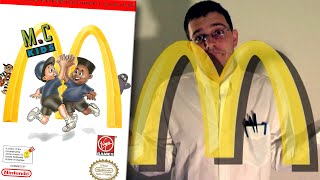 McKids - Angry Video Game Nerd (AVGN)