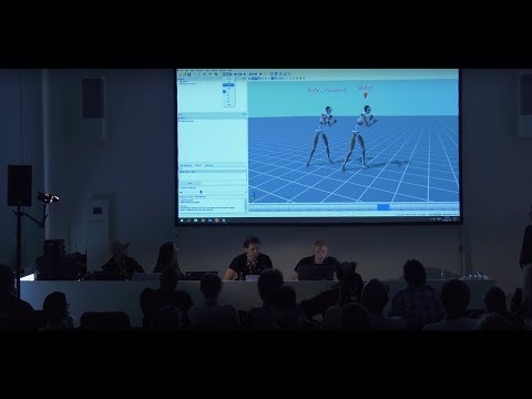 FMX Workshop: How to get production quality motion capture data into Unity, Unreal and Autodesk