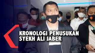 [FULL] Ini Kronologi Penusukan Syekh Ali Jaber