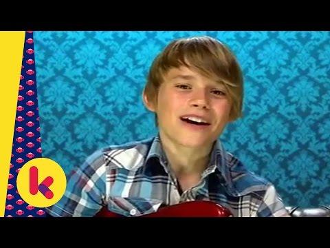 Fabian [Junior Eurosong 2012] - Abracadabra