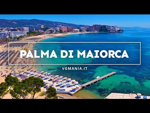 Palma Di Maiorca By VGMANIA.IT