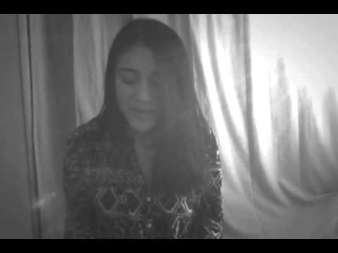 Caroline - MC Solaar (cover by Destina)