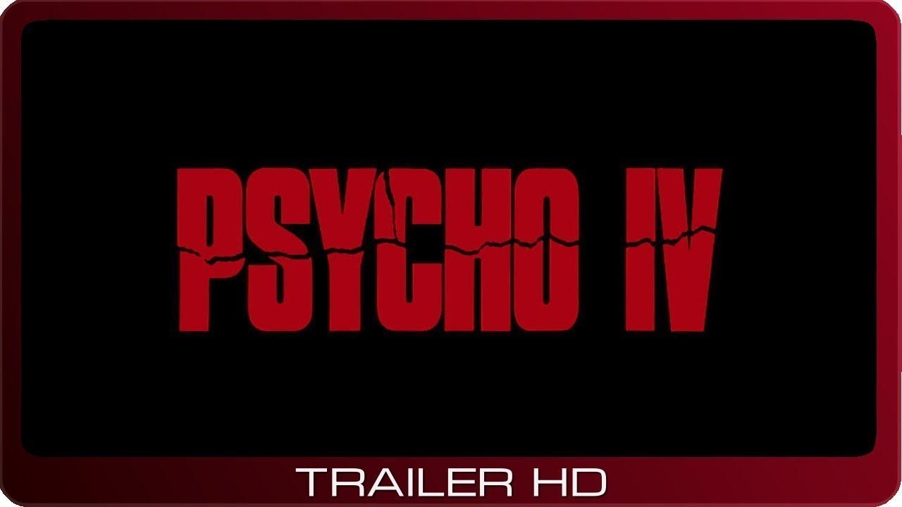 Psycho IV - The Beginning ≣ 1990 ≣ Trailer ≣ German | Deutsch