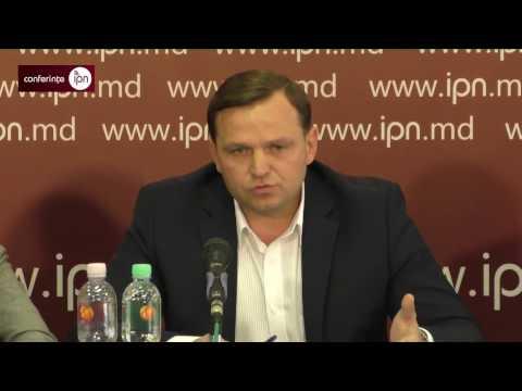 Conferințe IPN [HD] | PLDM, PDA și PAS despre sistemul electoral