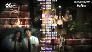 Video Monstar - My Song (나의 노래) Ending Scene [Episode 12] download MP3, 3GP, MP4, WEBM, AVI, FLV April 2018
