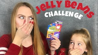 Jelly Beans CHALLENGE w/ségra♥️