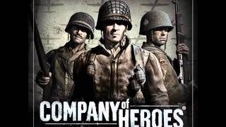 Company of Heroes: Songs From the Front - 05 - Courage to Stand
