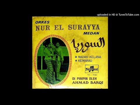 orkes-gambus-el-surayya---madah-kelana