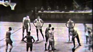 1963 IHSA Boys Basketball Championship Game: Chicago (Carver) vs. Centralia