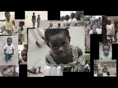 Orphans Rescued, Witch Doctor Saved, Presence Based Transformation - Ghana, Africa