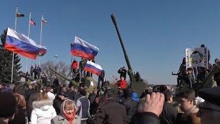 Дорога домой: Донбасс войдёт в состав России – громкие заявления главы ЛНР