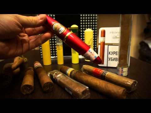 Сигары мира: помогаем выбрать и купить сигары