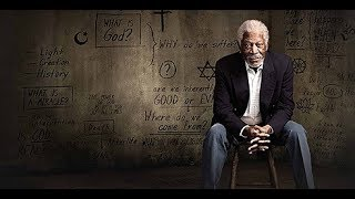 The Story Of God With Morgan Freeman full Documentary HD
