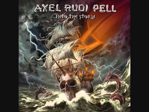Axel Rudi Pell - Hey Hey My My