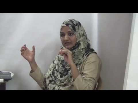 Management of PCOS in Unani System of Medicine by Dr. Shaikh Nikhat HELP Talks Video