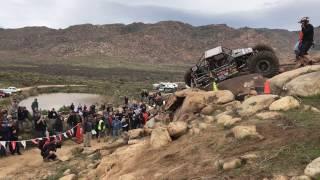W.E. Rock 2017 Western Series 1 - Shootout Video 1