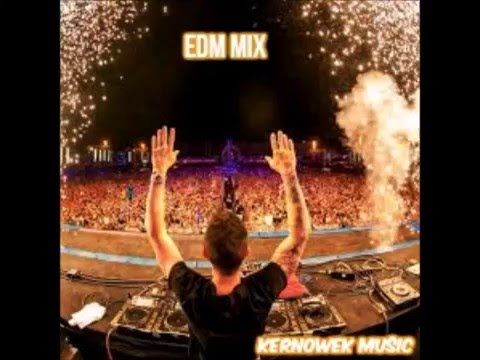 EDM Mix #2 | Kernowek Music