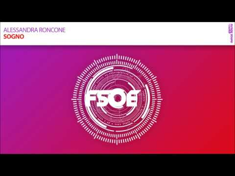 Alessandra Roncone - Sogno (Extended Mix)