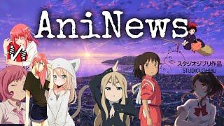 AniNews | 8 [новости аниме] - Шерлок с трапами и сюрприз от Истари Комикс