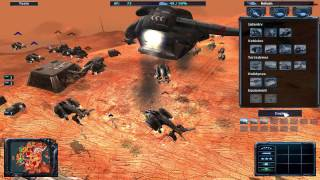 Ground Control 2 (Dropships And Bullets)