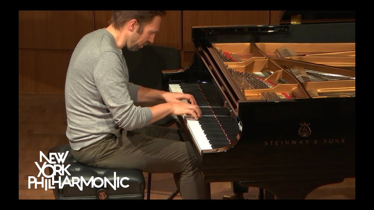 Leif Ove Andsnes Plays Sibelius