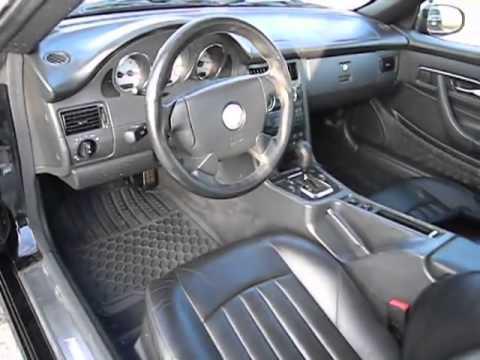 2003 Mercedes-Benz SLK-Class - Convertible San Antonio TX H130673A