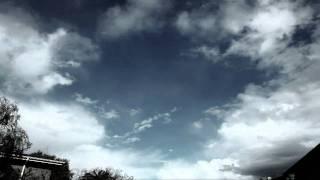 Cumulus AfterStorm Clouds Timelapse scene 4 Canon 5D Mk2 V08967