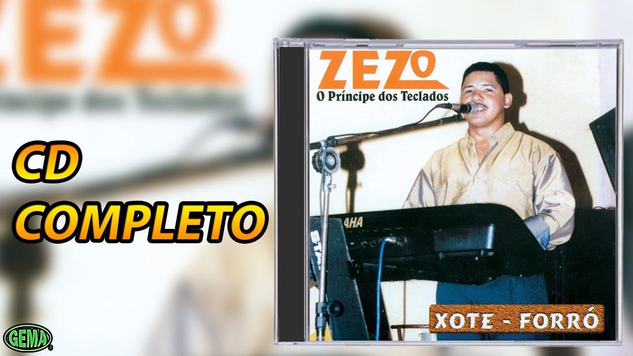 MP3 2012 CD BAIXAR ZEZO DE PALCO
