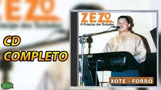 Baixar Zezo Vol.3 - Edição Especial Xote/Forró (CD Completo Oficial)