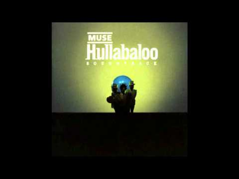 Muse - Hyper Chondriac Music HD