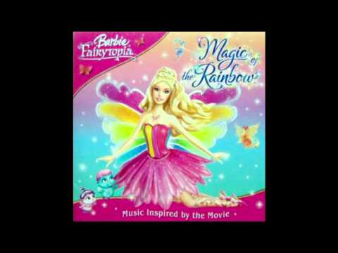Barbie Fairytopia: Magic of the Rainbow | Full Soundtrack