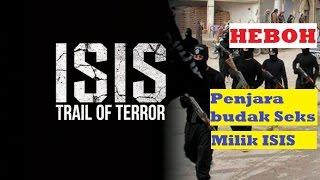 Download Video Penjara budak sex milik ISIS MP3 3GP MP4