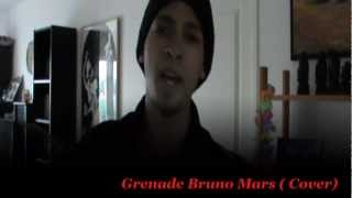 Grenade - Bruno Mars (COVER) By RoD