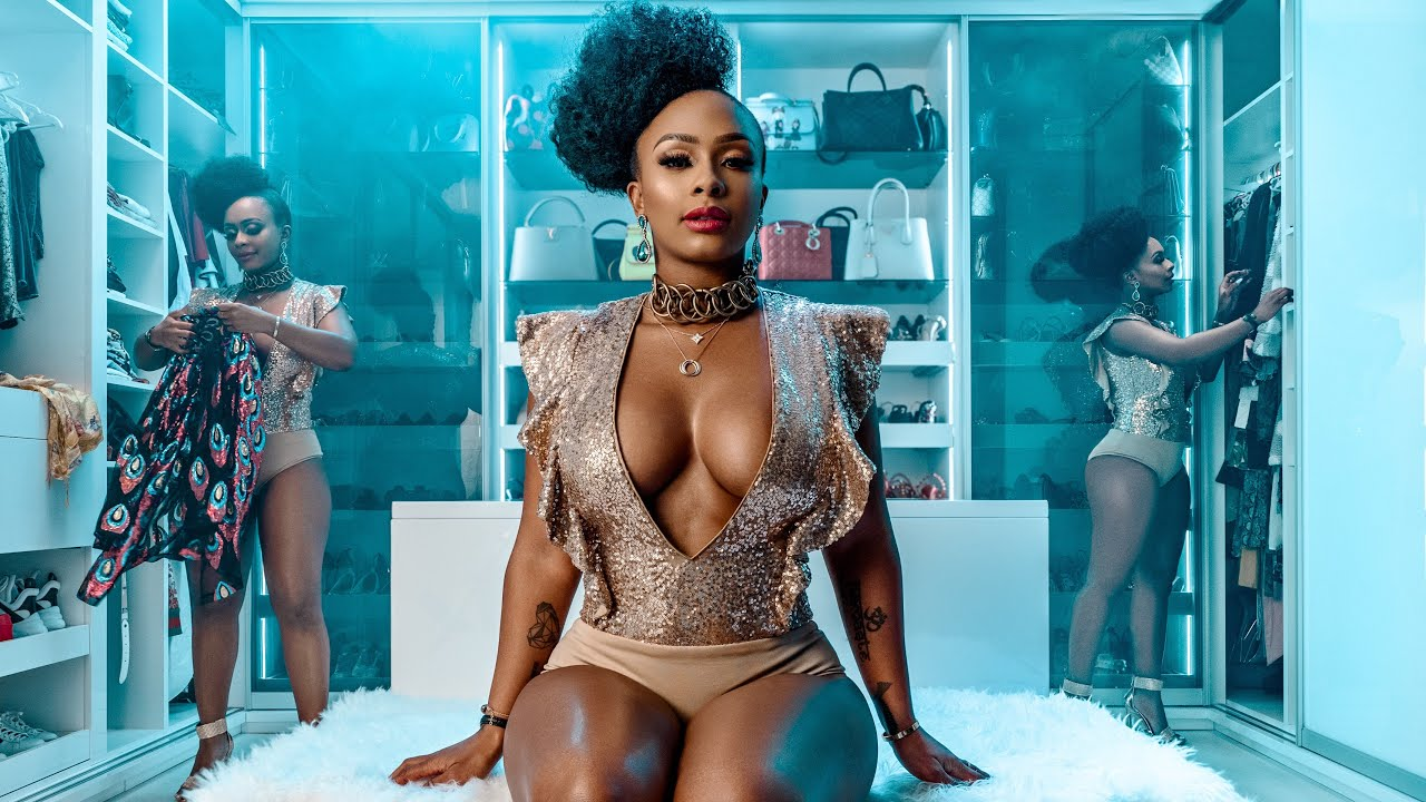 BOITY – Bakae (Official Music Video)