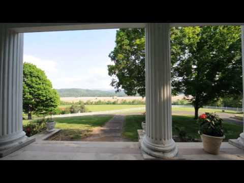 Historic Southern Mansion in Tellico Plains,Tennessee