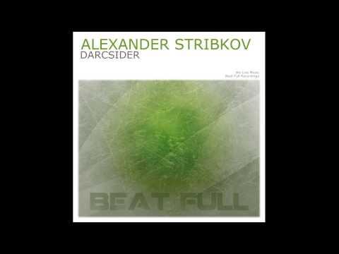 Alexander Stribkov - Darcsider (Original Mix)