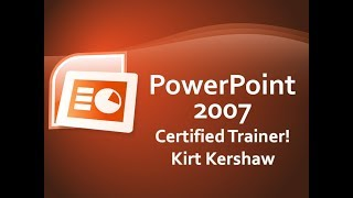 PowerPoint 2007: Text Animation Effects