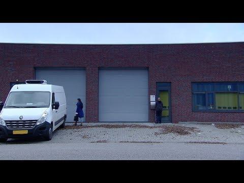 IJsselstein: Gewapende overval en brandstichting bij kipverwerkingsbedrijf