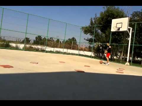 Basketbol part 1