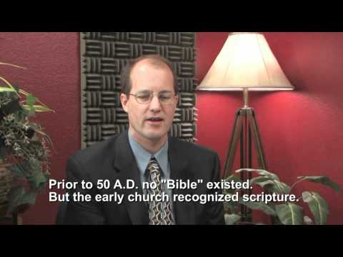 EARLY CHRISTIAN CHURCH HISTORY #3: EARLY CHRISTIANS QUOTED SCRIPTURE WITHOUT A ROMANIST OR KJV BIBLE
