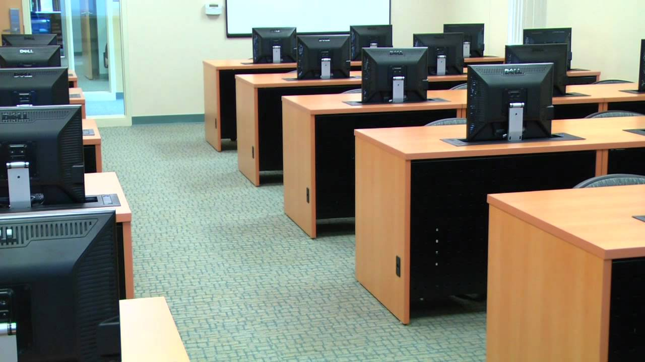 The Richard Stockton College Of New Jersey Nova Solutions Classrooms Desk