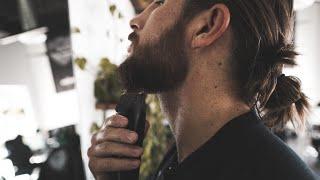 The BEST Way t๐ Trim a Short Beard