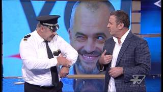 Al Pazar - 7 Nentor 2015 - Pjesa 1 - Show Humor - Vizion Plus