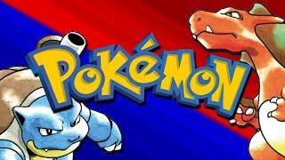 Pokémon Red and Blue Retrospective