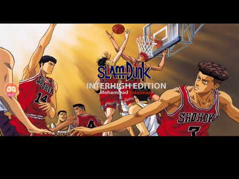 Slam dunk interhigh tagalog manga. Slam dunk [for filipino.