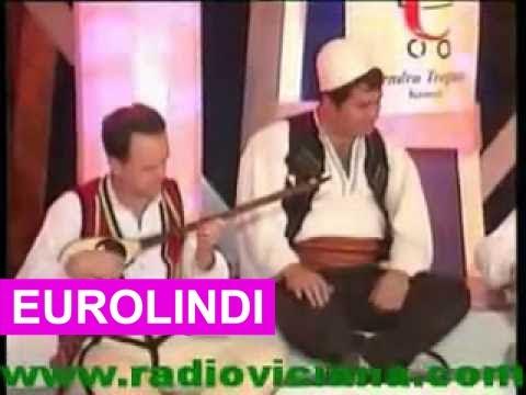 AFRIM MUQIQI Mitrovic na rrehi teli
