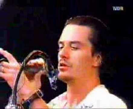 Mr Bungle Mike Patton  My Ass Is On Fire