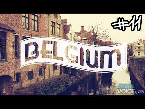 Conociendo Bruselas y Brujas (Bélgica) (Cap.11)