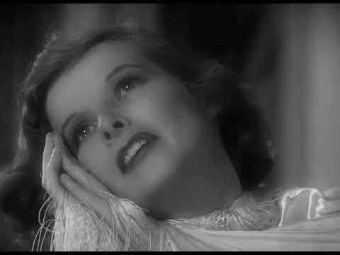 Katharine Hepburn - Morning glory (1933)