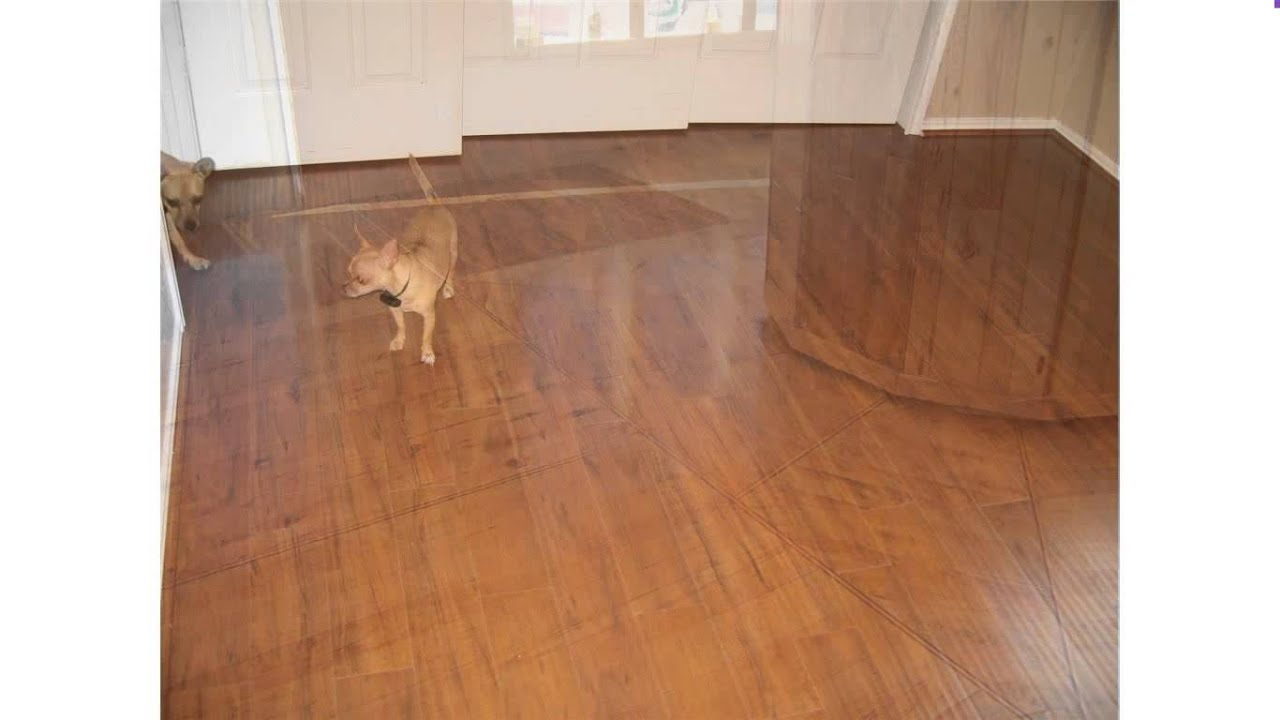 cost to install hardwood floors YouTube